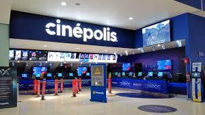 Cinépolis: Ya están abiertos los primeros cines en México ...