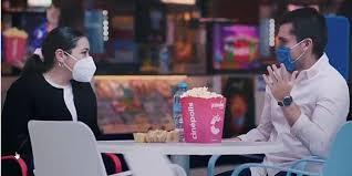Cómo ir al cine en la nueva normalidad? Cinépolis publica ...
