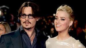 Filtran unos audios en los que Amber Heard confiesa haber pegado a ...